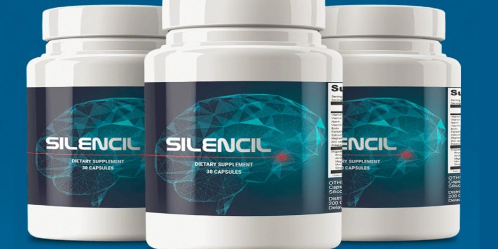 Check Out Silencil Pills Reviews For Curing Tinnitus