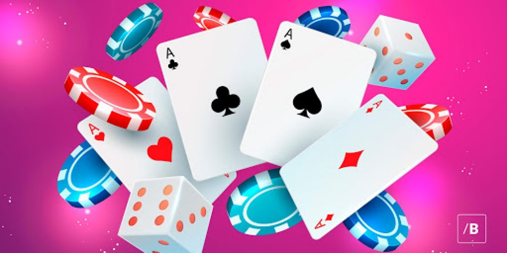 Certain areas boasting of internet casinos when compared to territory