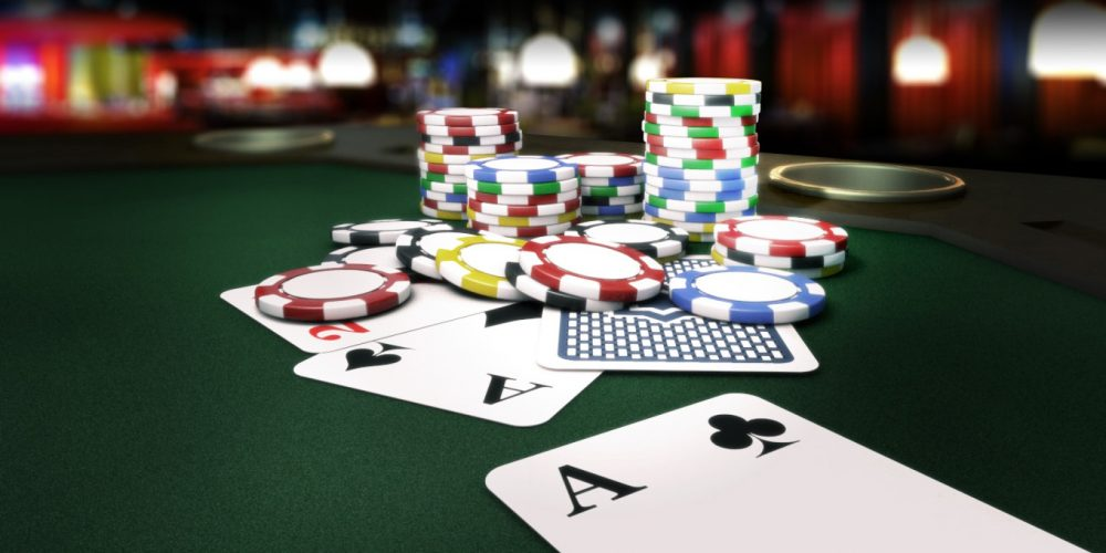 Information about mobile gambling