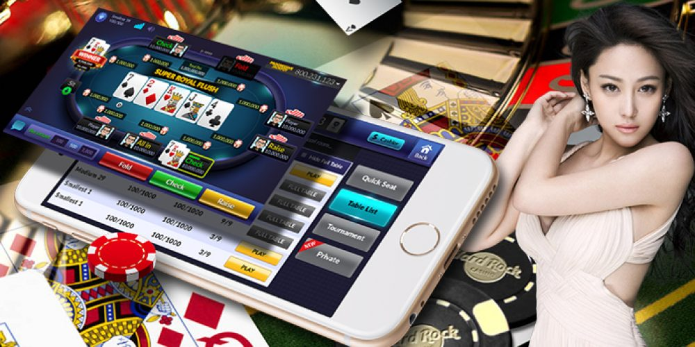 Enter the best online casino Malaysia to have fun with the most popular games