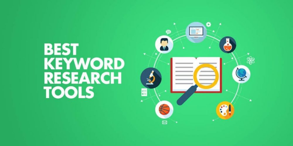 All About The Google Keyword Planner