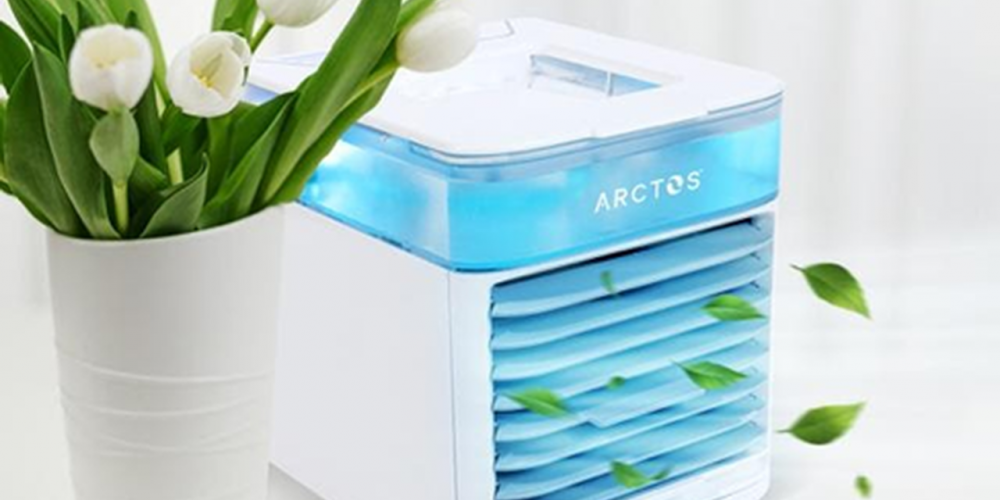 ArctosPortable ac: The Cooler That Works as a Conditioner