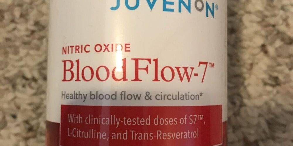 Why consider the blood flow 7 supplements?